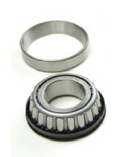 LM67048LA Sealed Branded Taper Bearing LM67048 / LM67010