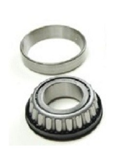 44643 / 44610 Sealed Branded Taper Bearing 44600LA