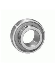 1020-20G Self Lube Flat Back Bearing Insert, 20mm