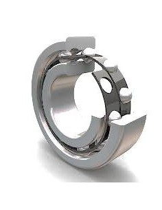 4205-BB-TVH Double Row Branded Bearing