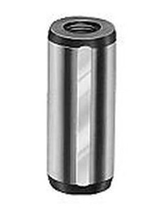 Extractable Dowel Pin 4 mm x 10 mm 2 - 2.5 mm Thread