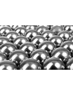"1/16"" Carbon Chrome Ball"