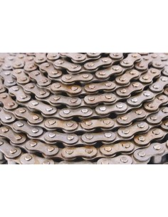 "06B-1, 3/8"" Pitch Simplex Roller Chain 5 Meter Box"