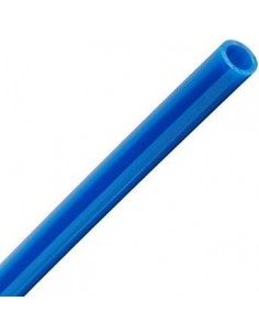 TUBE 6mm Blue  -1meter
