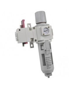 Filter Regulator Unit MAFR-302-15A-HT-1/2""