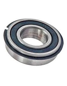 99502HNR Rubber Sealed Budget Bearing Snap Ring