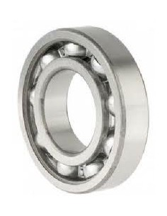 "LJ1/2"" Open Budget Bearing also known as RLS4 & LS5"