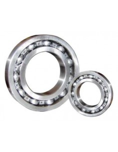 6207-C3 Open Branded Bearing