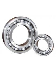 6204 -C3 Open Branded Bearing