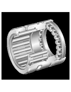 NX35 INA Needle Roller / Axial Ball Bearings