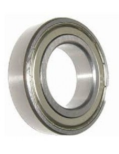 S625-ZZ Stainless Steel Budget Bearing