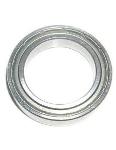 6800-ZZ Thin Section Budget Bearing 61800-ZZ