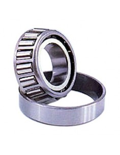 86649 / 86610 Budget Taper Bearings