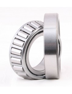 "LM48548A / LM48510 Branded Taper Bearing Cone 0.9"" Front Face Radius"
