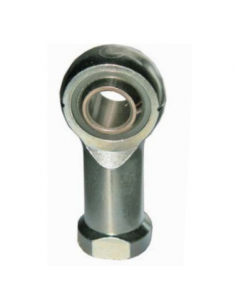 PHS8 Female Right Hand Branded Rod End, 8 mm