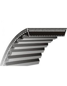 28 x 8 x 1250 Variable Speed Belt