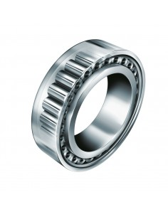 NJ203 EM Branded Rollway Cylindrical Roller Bearing