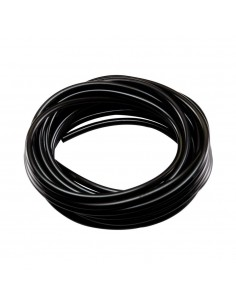 TUBE 6mm Black - Box 100 meters