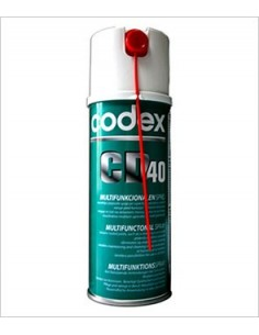 CD40- multifunctional spray