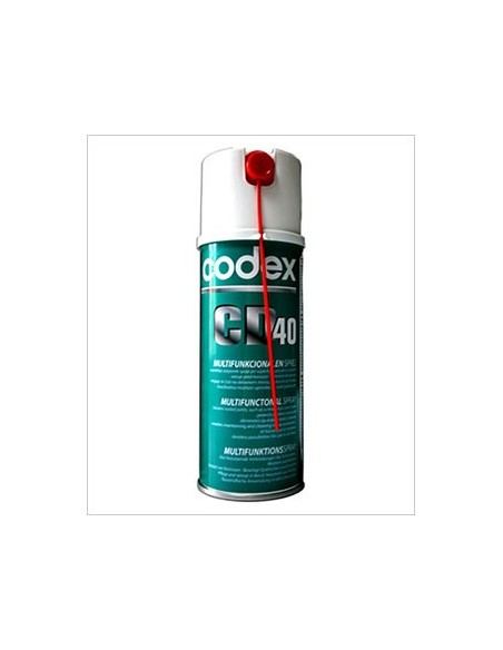 CD40- multifunctional spray