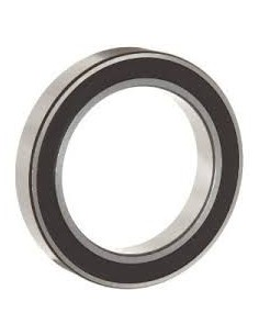 6807-2RS Thin Section Branded Bearing 61807-2RS
