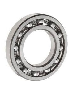 6808 Open Thin Section Branded Bearing 61808