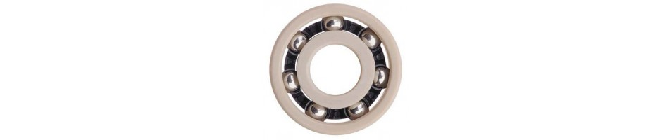 Plastic Metric Bearings