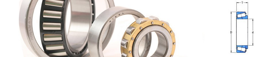 Imperial taper bearings