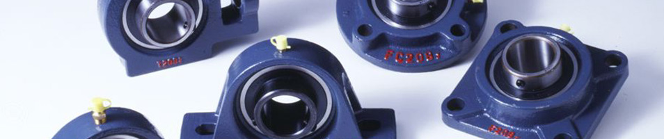 Self- Lube Bearing Units