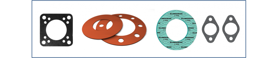 Manufactured Seals & Gaskets