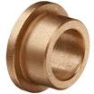 Metric Flanged Oilite® Bearings