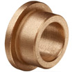 Imperial Flanged Oilite® Bearings