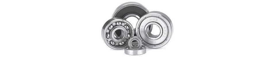 Imperial Deep Groove Ball Bearings