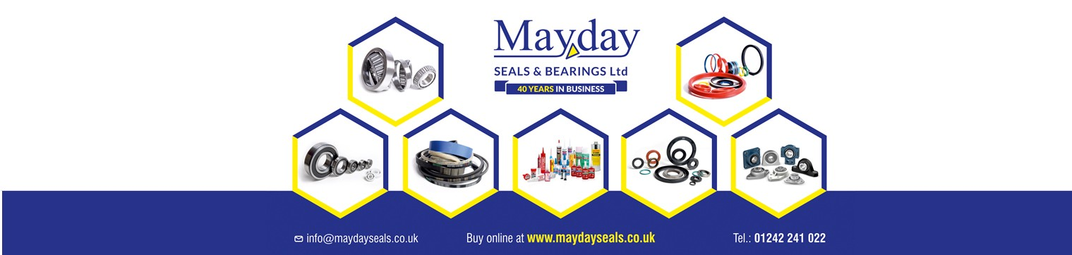 An Independent Supplier of Seals and Bearings for over 40 years