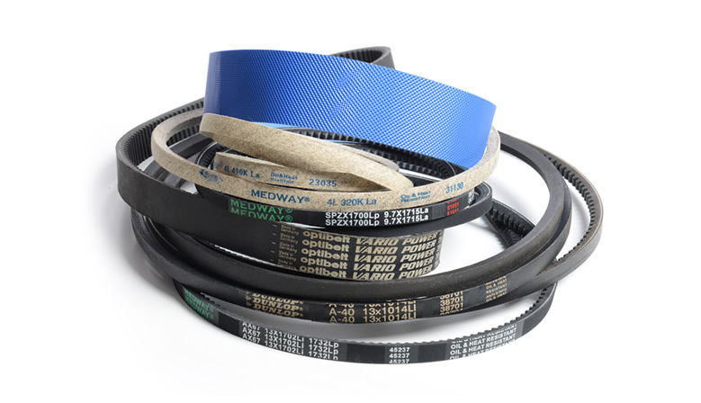 Buy Industrial Belts